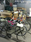 bicycles Purple MAGNA / NEXT Fire / HUFFY 314  LOT # 7 (3) bikes