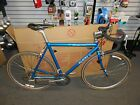 Klein Stage Comp Road Bicycle Collectors 1998 (blue) (55cm) (made in USA)