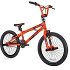 "20"" Chaos Boys' BMX Bike Neon Orange"