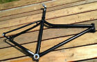 "Haro Mary SS Single Speed Mountain Bike 29er Blackout Custom 20"" Complete Bike"