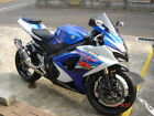 Suzuki : GSX-R 2007 suzuki gsxr 1000 power commander yoshi full exhaust