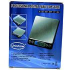 UNISHOW® 500g X 0.01g Digital Precision Table Top Kitchen Portable Scale Jewelry