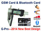 GSM BOX & Bluetooth Box Mobile Phone Mini SPY Wireless Earpiece Phone Hidden Ear