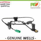 * WELLS * ABS Wheel Speed Sensor For Ford Escape XLT Sport ZC 3.0L AJ