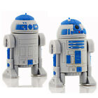 Star Wars R2-D2 Robot Model USB 2.0 Memory Stick Flash pen Drive 4GB - 32G GUP24