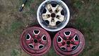 Oldsmobile 442/Cutlass Rally Wheels