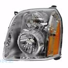 FLEETWOOD DISCOVERY 2014 2015 2016 HEADLIGHT HEAD LIGHTS LAMPS RV - LEFT