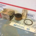 GMC and Ford, Fuel filter, WIX PN WF-34/33034.    Item:  9350