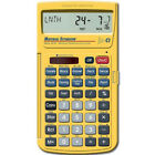 Calculated Industries 4019 Materials Estimating Calculator NEW