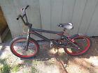 Haro Fusion Vintage 1990s Rat Bike