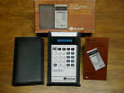 ROCKWELL 22K RARE VINTAGE CALCULATOR MIB WORKS PERFECTLY!