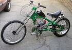Schwinn Stingray O.C. chopper motorized bicycle