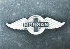 Morgan Plus Eight Plus Four Four/Four Brochure 12 Pages In Mint Condition
