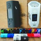 Silicone Sleeve for RX200S Wismec Reuleaux ModShield ByJojo Protective Skin Case