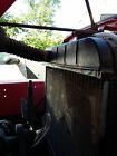 Willys: CJ-3B Short wheel base 4X4 1953 all original with box of spair parts and new inner tubes fully running