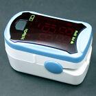 Pulse Oximeter - Finger - Digital Blood Oxygen and Pulse Sensor Meter