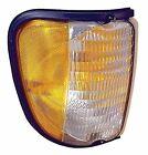 HOLIDAY RAMBLER AMBASSADOR 2003 2004 CORNER SIDE MARKER LAMP RV - RIGHT
