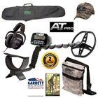 Garrett AT Pro Metal Detector Special w/ All Purpose Detector Bag