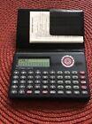 The Wonder Card II Organizer & Calculator Promo
