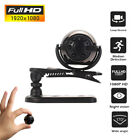 Full HD 1080P Mini Spy Hidden Camera Video Recorder Camcorder Night Vision DVR