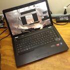 Compaq Presario CQ62 Complete Laptop Casing