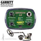 Garrett Infinium LS Metal Detector - Shipped Fast - Shipped Free