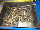 96 Arctic Cat EXT 580 EFI Chassis Bolts and Misc