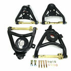 New Upper & Lower Tubular Control Arms For 58-64 Chevy Impala Bel Air Biscayne