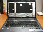 ACER ASPIRE 7740G  LAPTOP-NOT WORKING-FOR PARTS OR REPAIR  7740G-6969