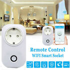 Sonoff S20 Smart Timer Socket Switch WIFI Smart Home Automation APP Control Good