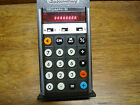 TRIUMPH 81 RARE VINTAGE CALCULATOR WORKS PERFECTLY!