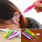 Hot Sale Safety Tool Health New Ear Cleaner Earwax Curette LED Flashlight