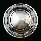 1971-78 Ford Pinto Mercury Bobcat 13-inch Wheel Cover Stainless Steel