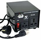 STU-500 Voltage Converter: AC 110V / 220V 500W Step-up and Step-down AC Voltage