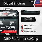 Performance Chip Tuning Ford Focus 1.6 1.8 2.0 TDCi TDDi since 1998