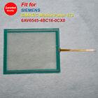 New Touch Screen Glass for SIEMENS SIMATIC Mobile Panel 170 6AV6545-4BC16-0CX0