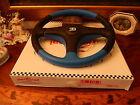 Bugatti EB110 Steering Wheel New Old Stock 1990's NARDI PERSONAL FLAWLESS