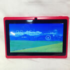 Multi-Color Android4.2 7Inch Allwinner A23 CPU 512MB/4GB Tablet Wifi - MA5