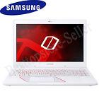 SAMSUNG Odyssey NT800G5M-X78S Gaming Notebook Laptop 39.6cm i7/256GB SSD+1TB HDD