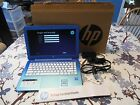 HP Stream 13 32GB ~ Blue