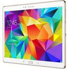 "Samsung Galaxy Tab S 10.5"" 16GB White Wi-Fi SM-T800NZWAXAR"