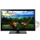"""AXESS TVD1801-19 19"""" LED HDTV DVD PLAYER w/ HDMI USB/SD AC/DC REMOTE ATSC/NTSC"""