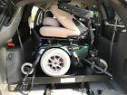 2007 Dodge Caravan SXT dodge van for the disabled