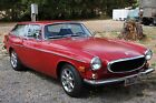 1972 Volvo Other ES P1800ES - 2 cars for price of one