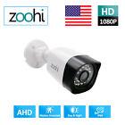 HD 1200TVL CMOS CCTV Security Camera Home Surveillance Night Waterproof Outdoor