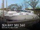 1980 Sea Ray SRV 360 Express Used
