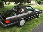 1988 Mercedes-Benz SL-Class  Looks and drives like a 10,000 mile car, Paint exceptional!