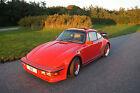 1982 Porsche 930 turbo flatnose 2 dors Porsche 930 turbo flatnose 58 made