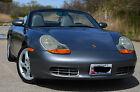 2001 Porsche Boxster Convertible 2001 Porsche Boxster