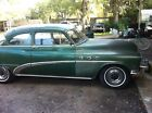 1953 Buick Special  1953 Buick Special Inline 8 Cyl, 243 Cubic Inch Original Engine and Transmission